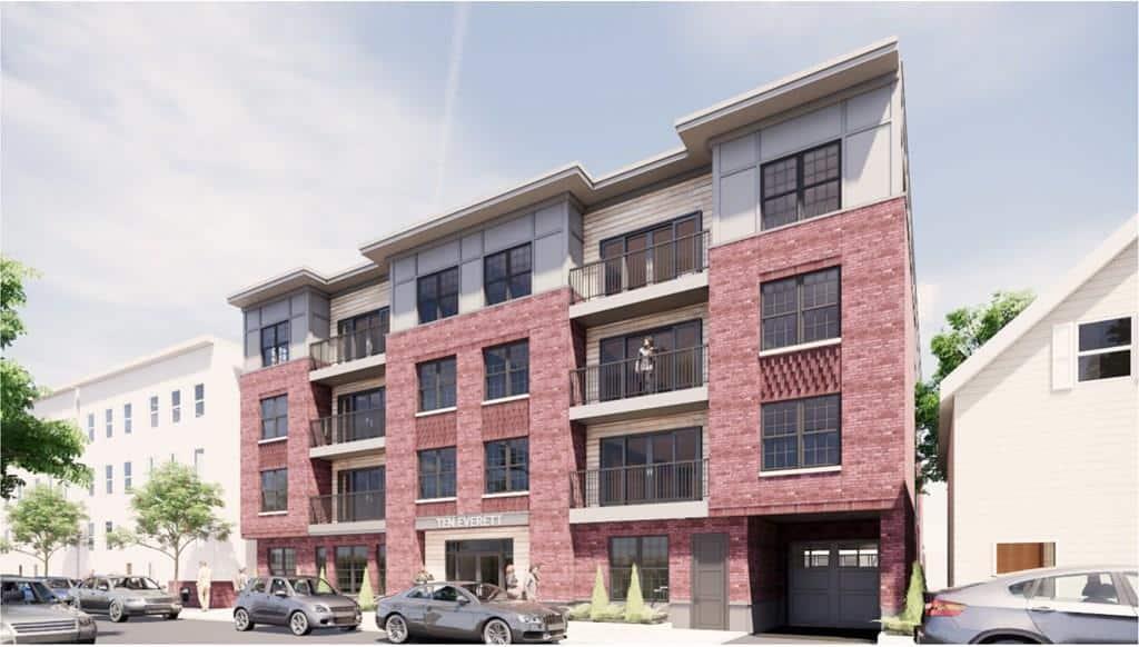 The Everett | East Boston Luxury Condos
