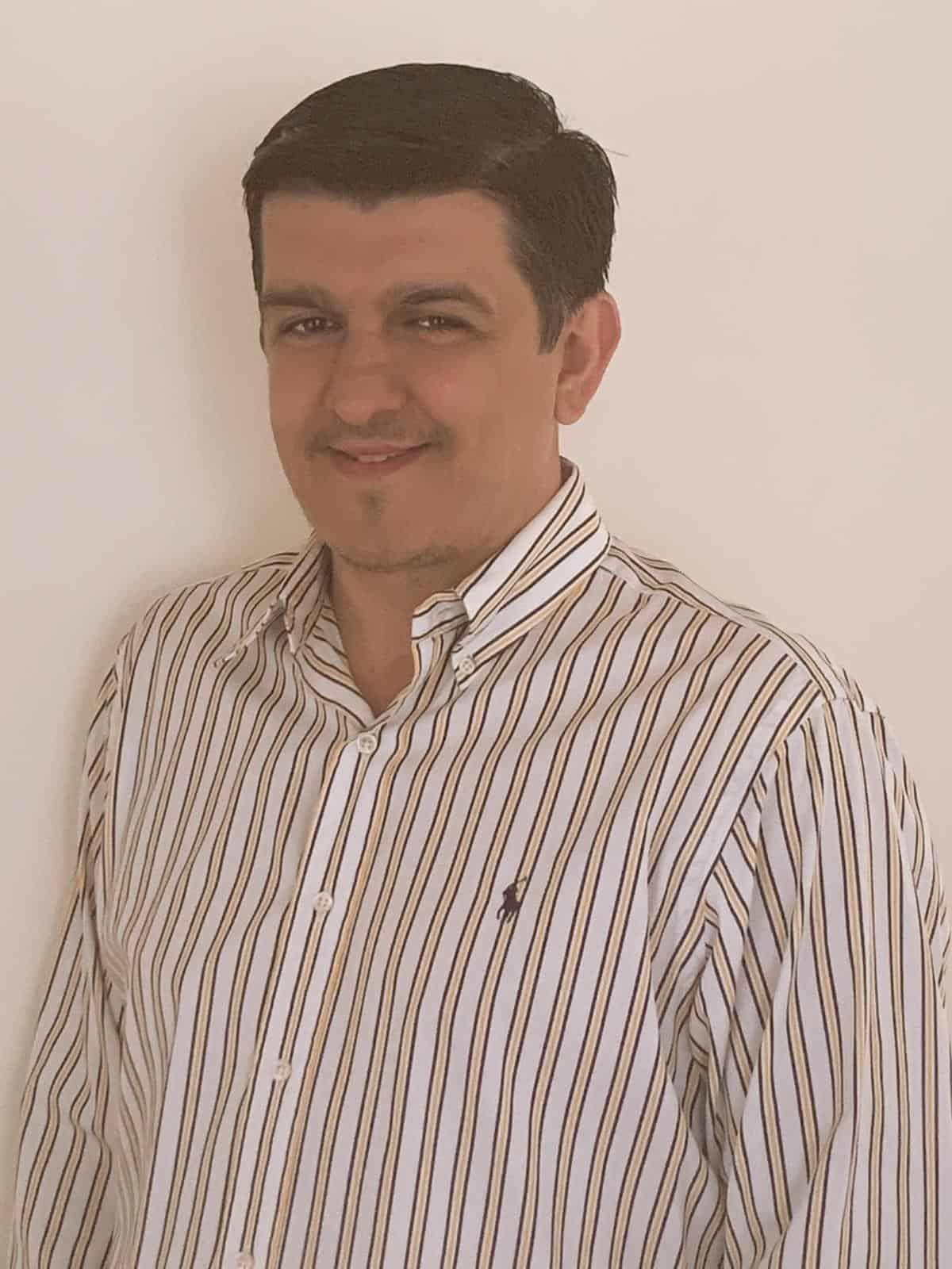 Ademar Vieira