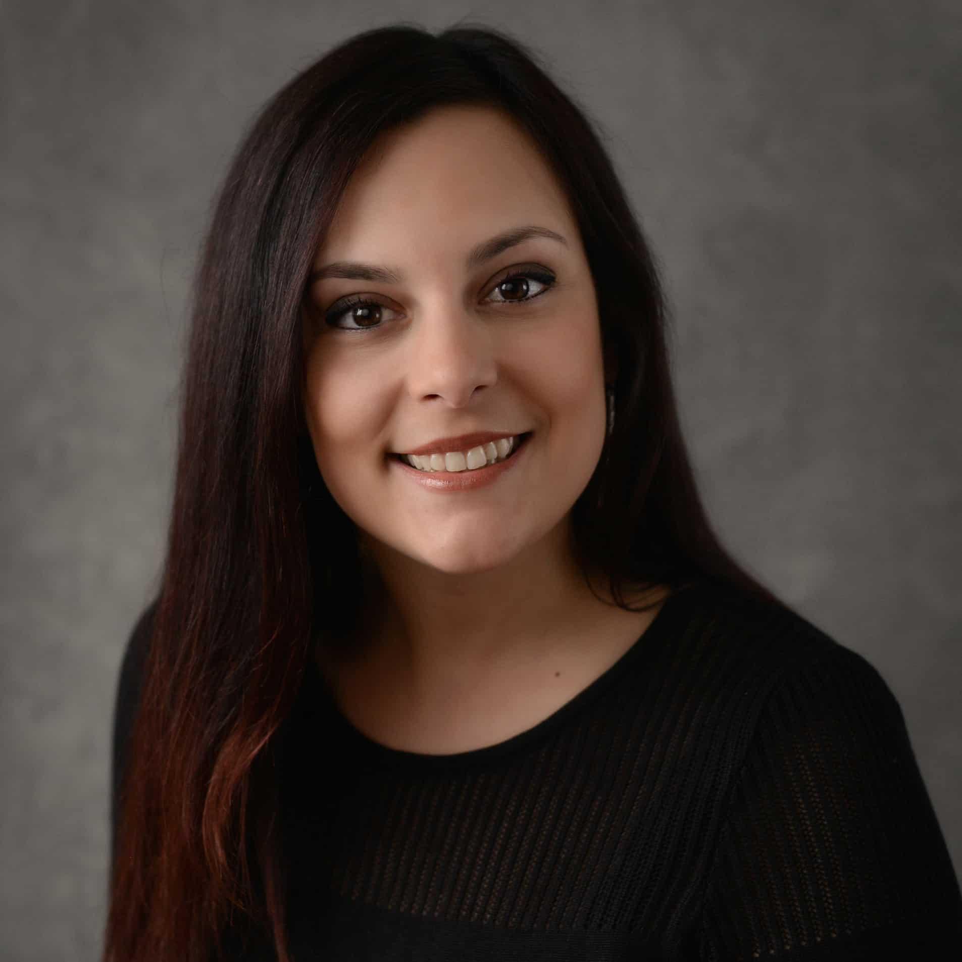 Jessica Ferraro