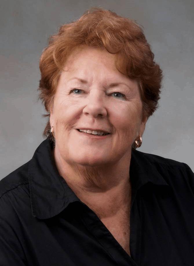 Gail Murray