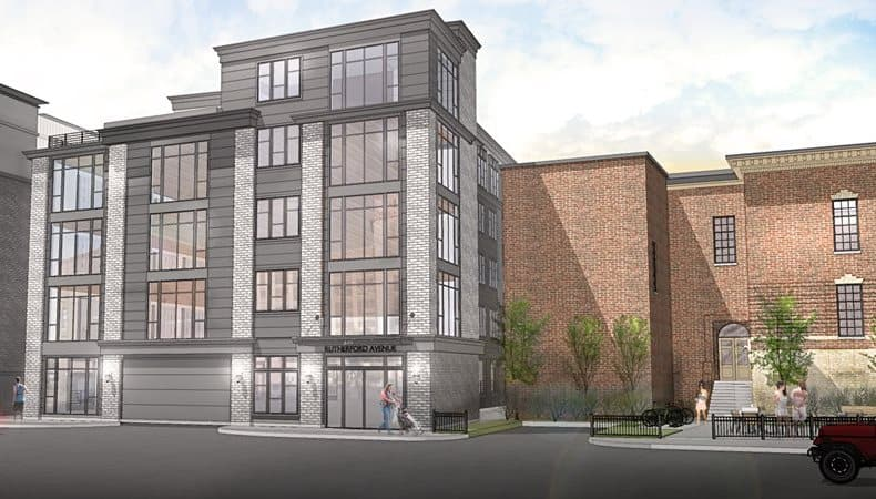 610 Rutherford Ave | Charlestown New Construction Condos