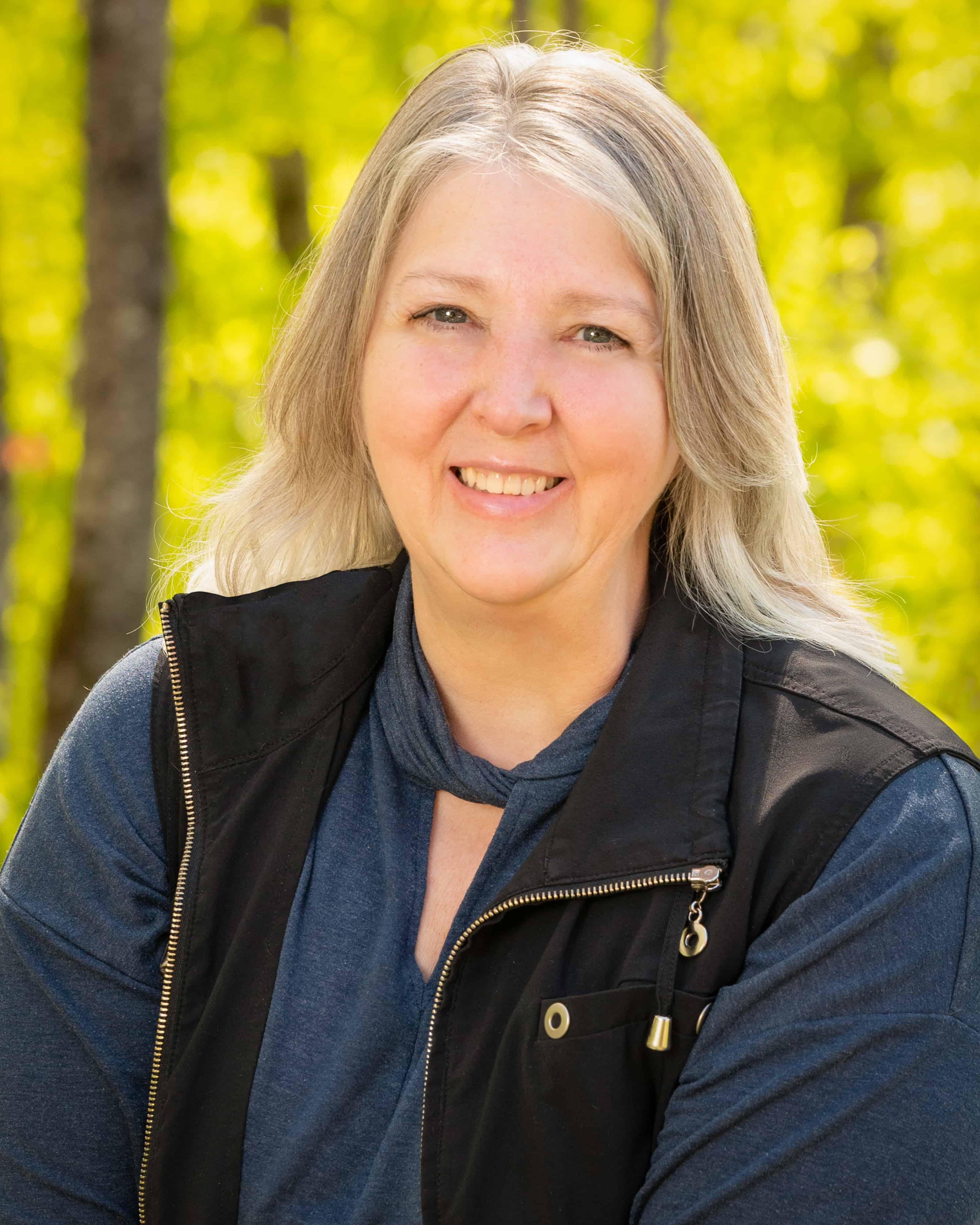 Vickie Shane