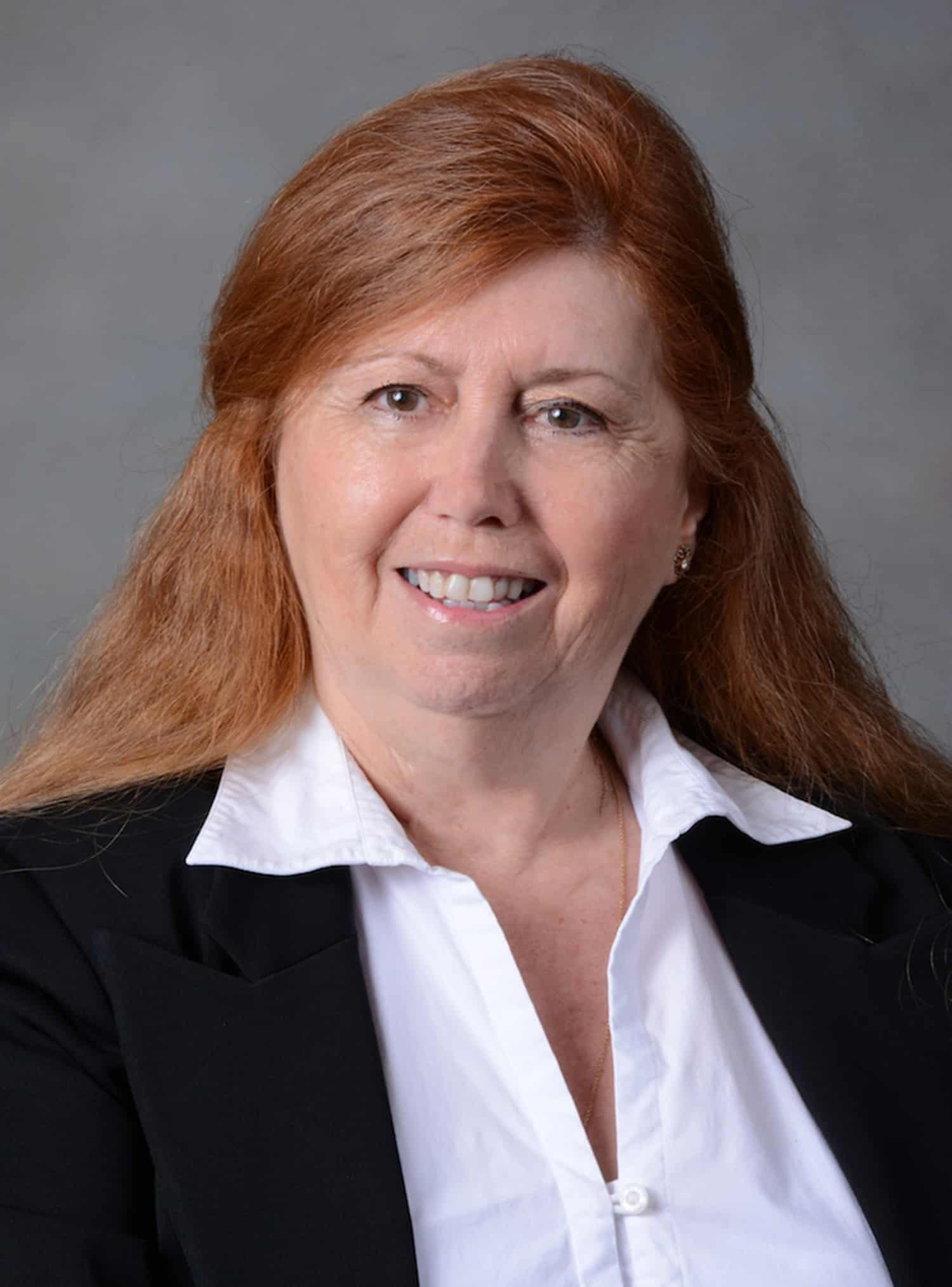 Kathleen A.  Burnett Ozella
