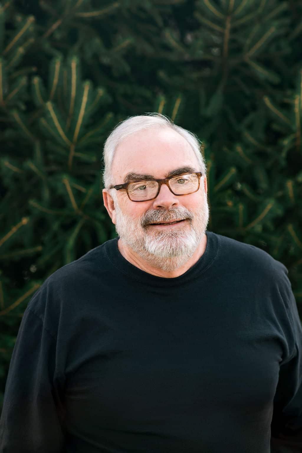 Jim Hester