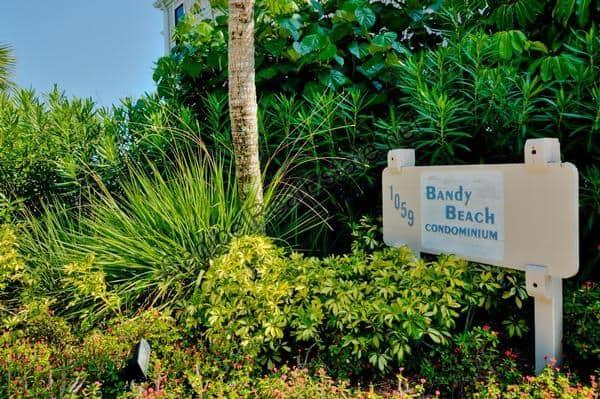 Bandy Beach