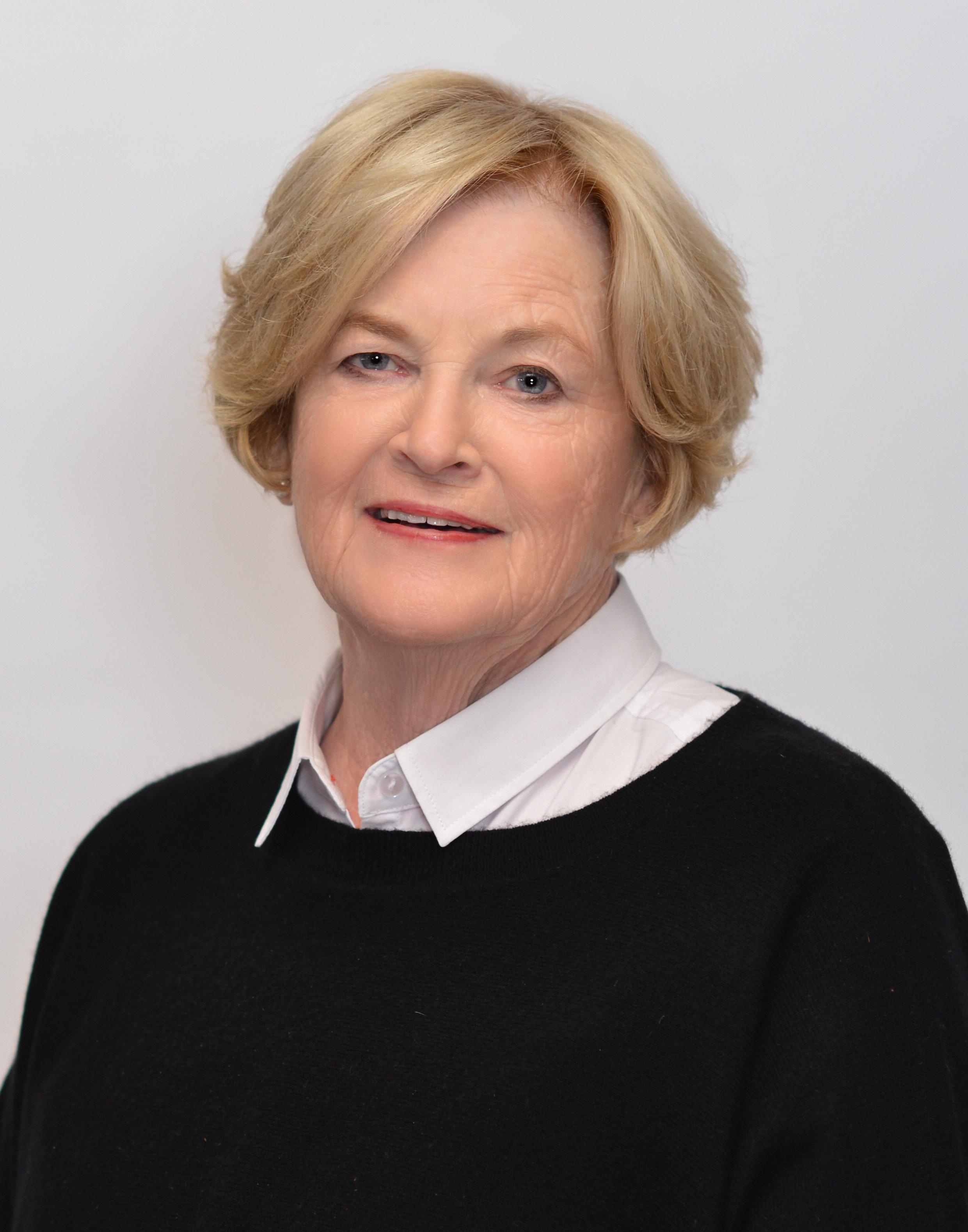 Christine Keaney