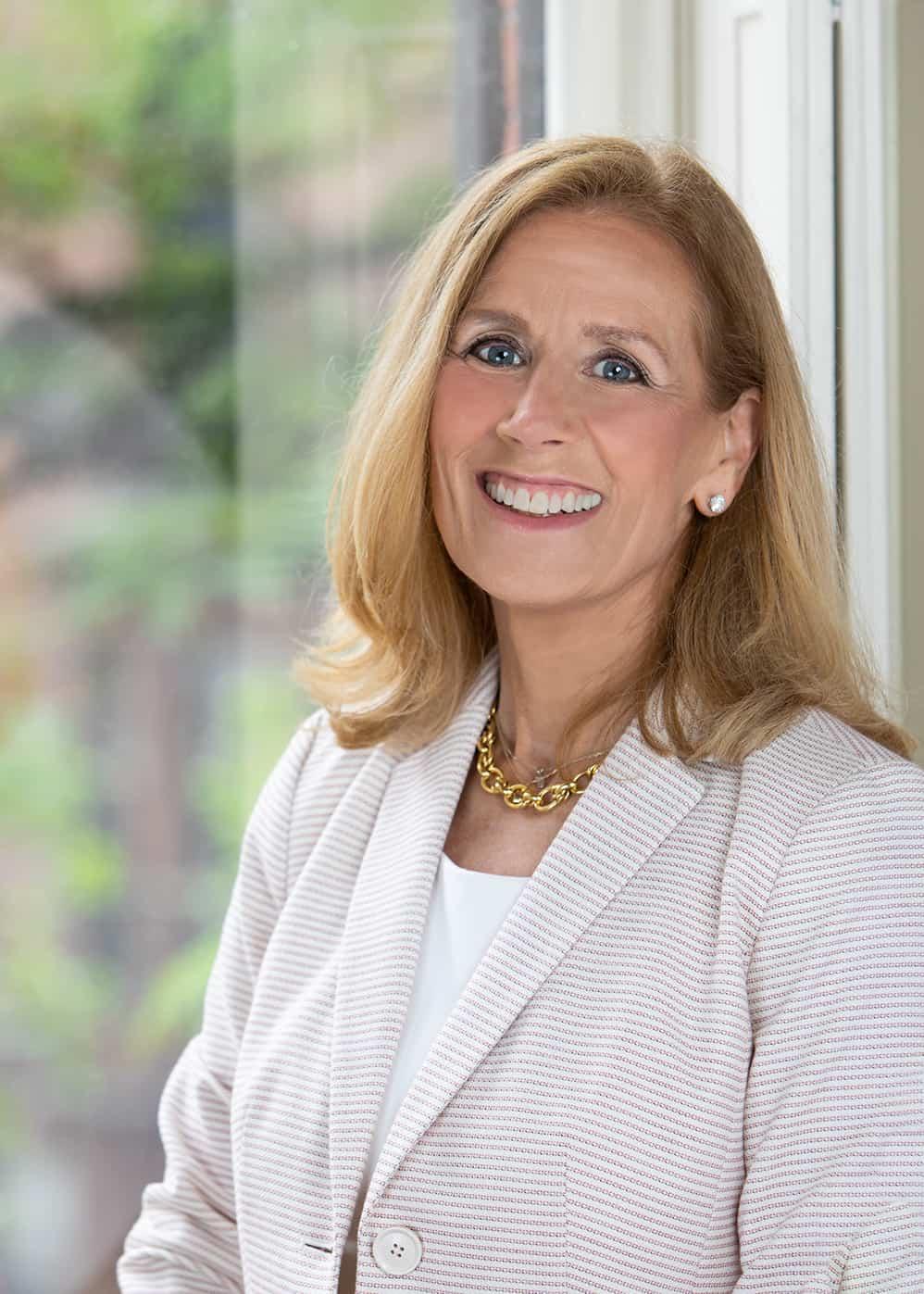 E. Anne Casner
