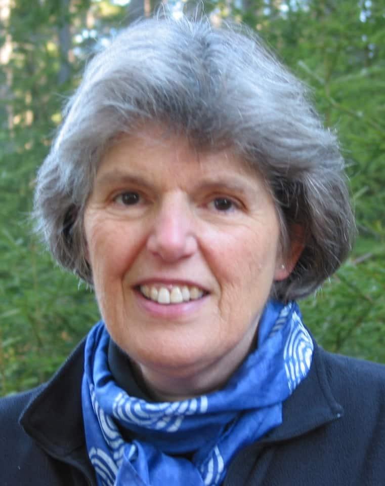 Judy McGeorge