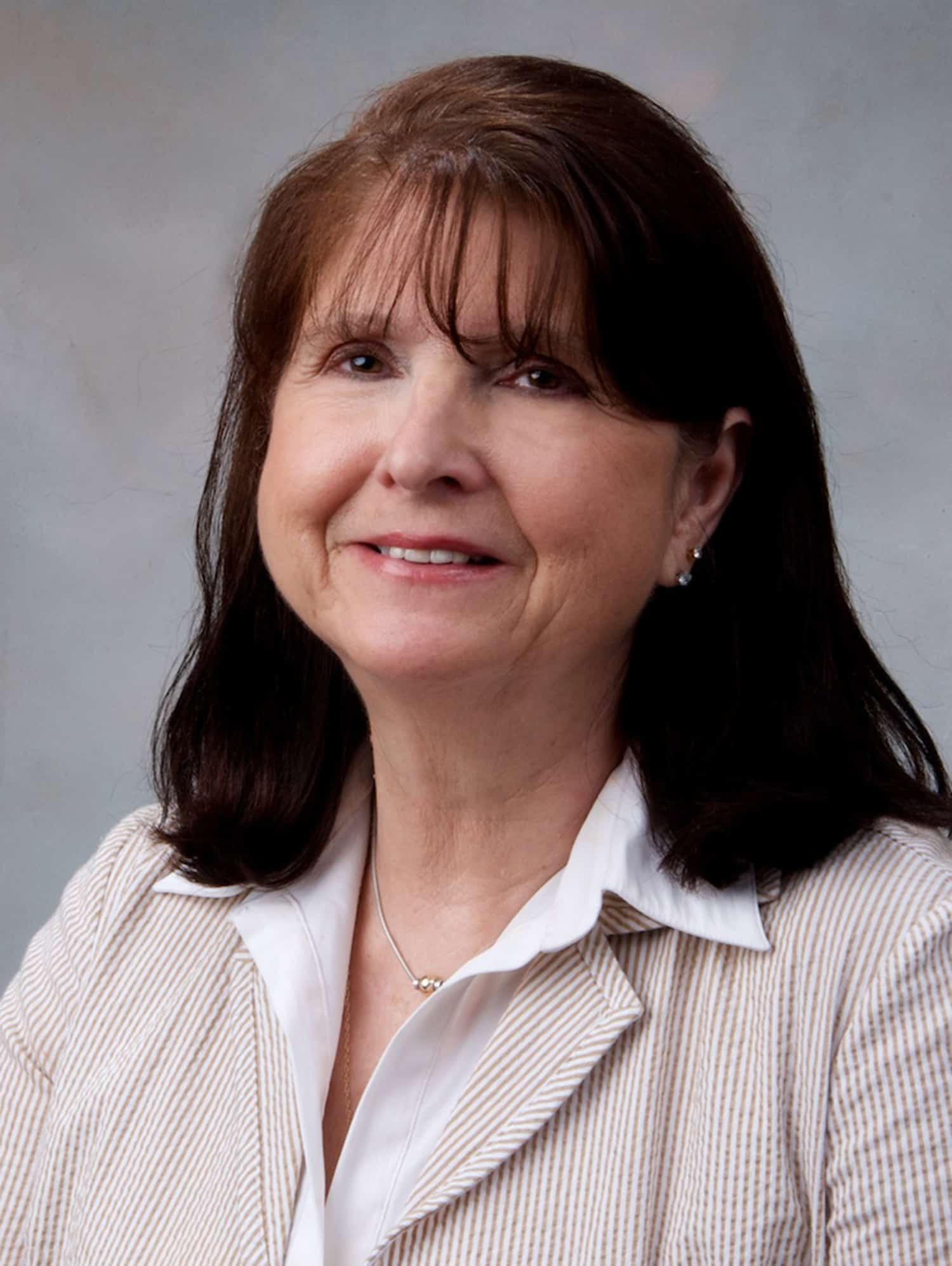 Carole Phelps