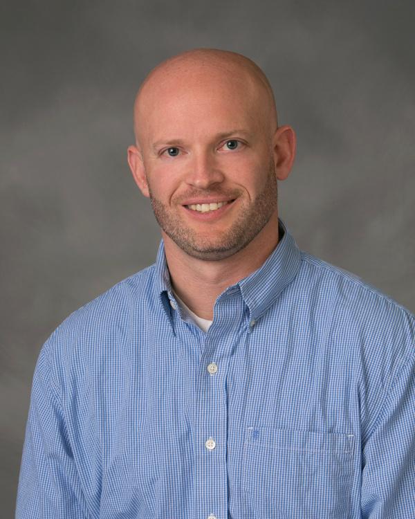 Travis Casey