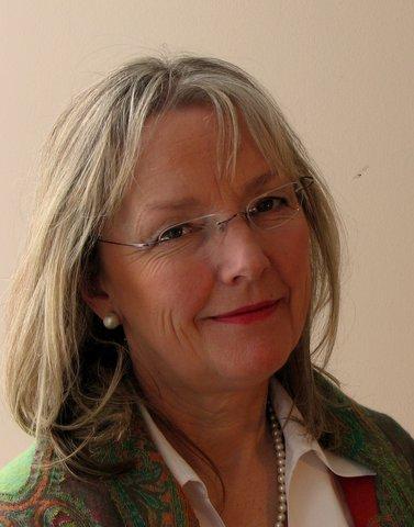 Elisabeth Holwech