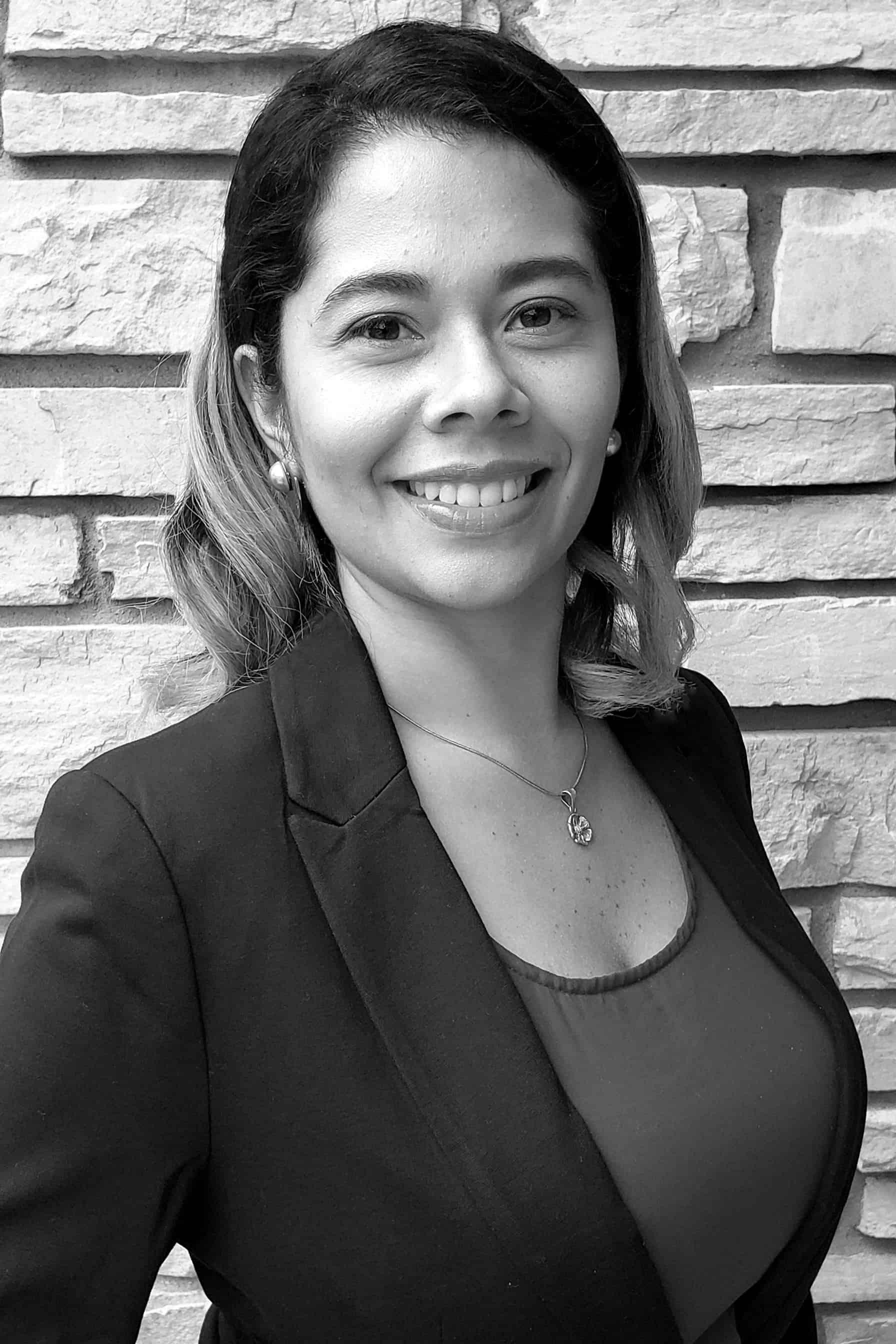 Tania Valentina Molina Sanchez
