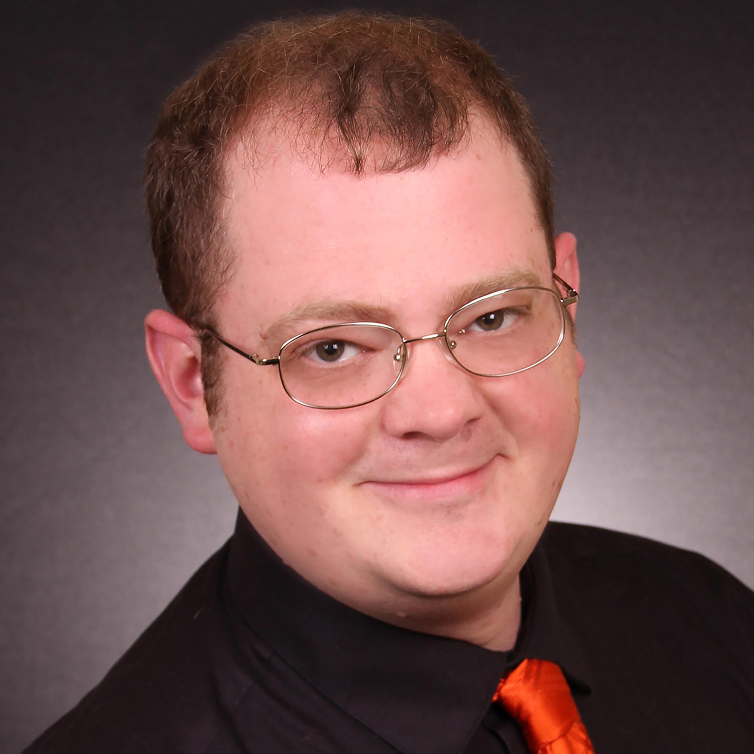 Adam Goodwin