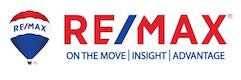 Re/Max On The Move logo