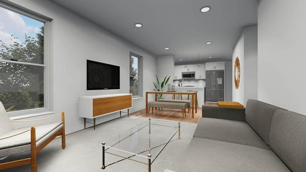29 Ward | South Boston New Construction Condos