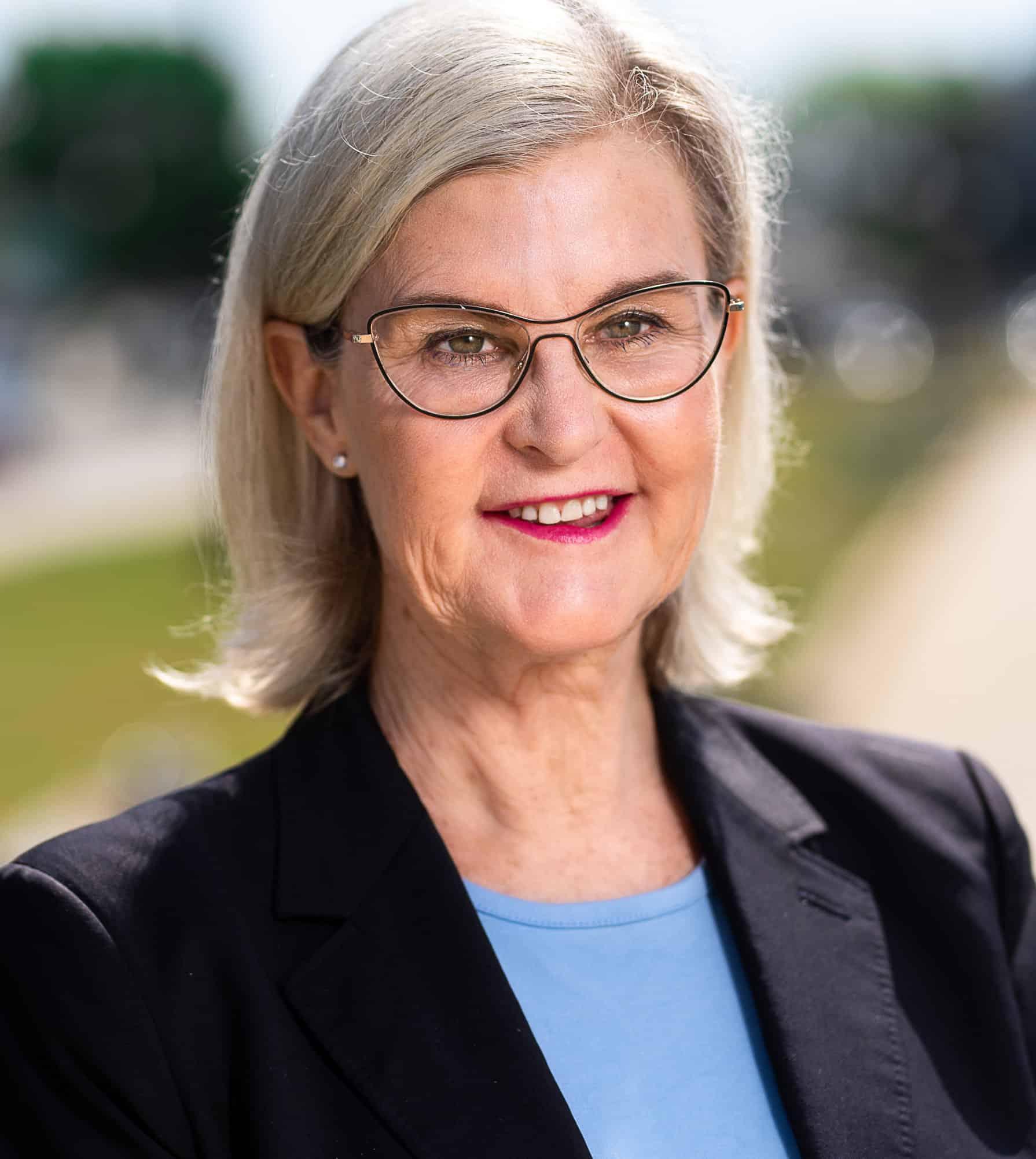 Patty Knaggs