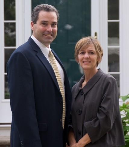 Tim & Jody Curtin