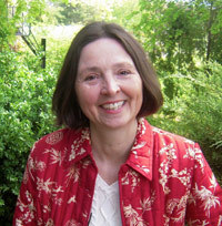 Photo of Jill Knowles