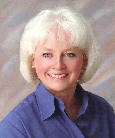 Linda Butterfield