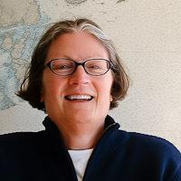 Photo of Shirley Erickson
