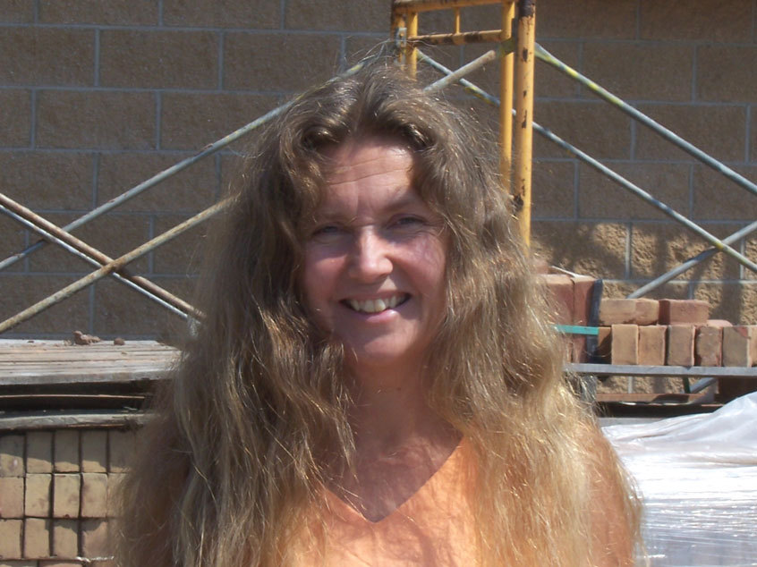 Deborah Sherman
