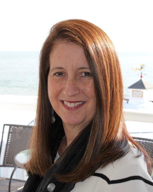 Patti Spooner