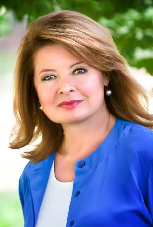 Gail Huff Brown