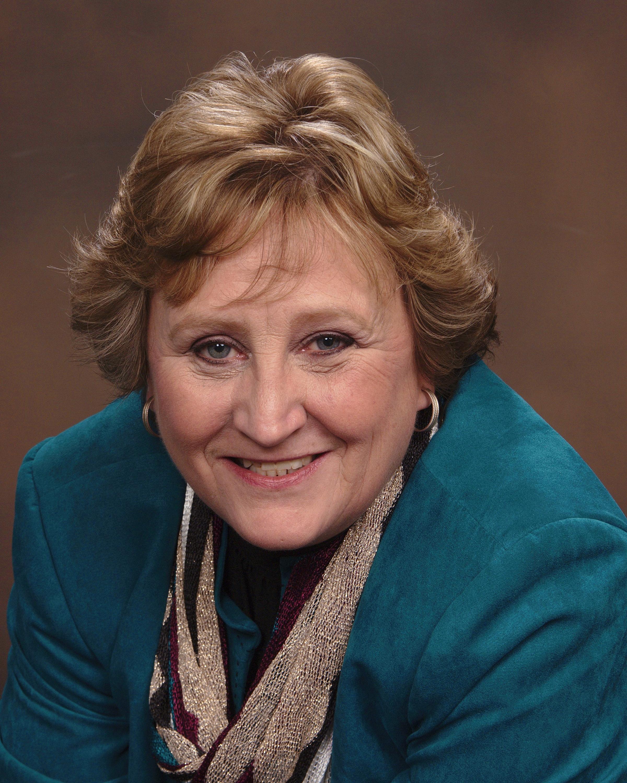 Bonnie Cotton