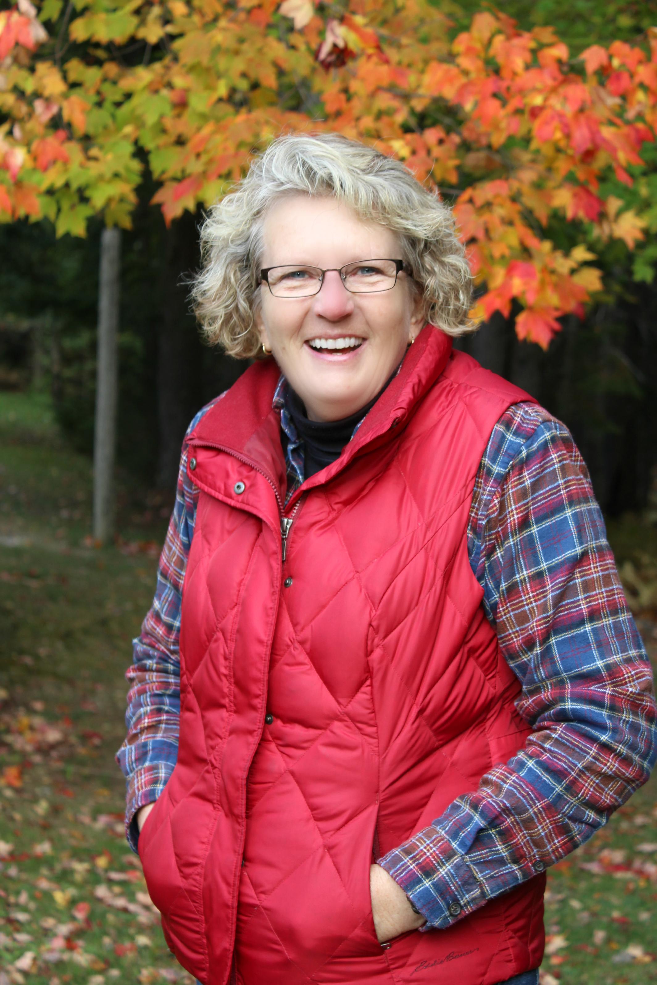 Deb Henderson- Maine Outdoor Properties